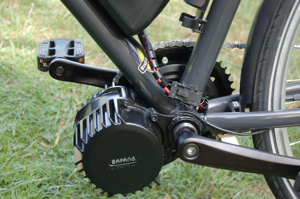 Bafang Bbshd 1000w Mid Drive Kit Nomad Cycles Pdx